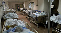 Hospitais públicos em estado de pré-bancarrota