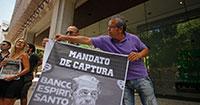 Rui Pinto garante que foram desviados 600 milhões do BES