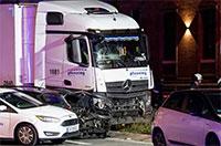 Ataque terrorista na Alemanha causa nove feridos