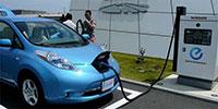 €30.000 para substituir a bateria de um carro eléctrico