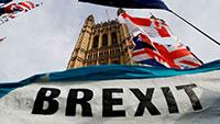 Economia britânica pós-referendo Brexit ultrapassou a alemã