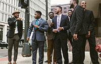 EUA: desemprego entre a comunidade negra é o mais baixo de sempre