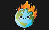 Prof. 'Rato Mickey' é um dos 11 mil cientistas que alertam para emergência climática