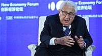 """Kissinger alerta para conflito """"pior que uma guerra mundial"""" entre EUA e China"""