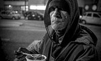 Governo prometeu 131 milhões para sem-abrigo – mas deu zero
