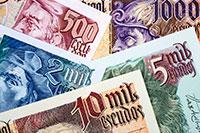 Como os preços duplicaram do escudo para o euro