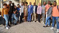 """Comunidade angolana de Guimarães: """"sempre fomos bem acolhidos"""""""