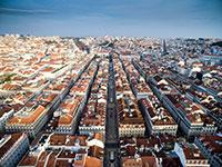 Moradores do centro de Lisboa terão limite de visitas em casa