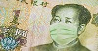 China terá escondido pandemia para acumular material médico