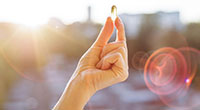 Vitamina D atenua os efeitos da covid-19