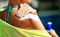 Estudo: químicos dos protectores solares acumulam-se no corpo