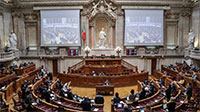 Maioria dos portugueses rejeita actual sistema eleitoral