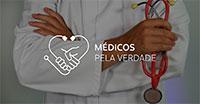 """Movimento Médicos pela Verdade termina após """"perseguição"""" e """"repressão"""""""