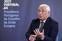 """Portugal gasta milhares em presidência europeia """"fantasma"""""""