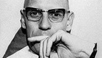 Filósofo francês Michel Foucault acusado de pedofilia