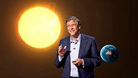 Suécia trava projecto de Bill Gates para bloquear a luz do Sol