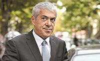 Ex-ministro acusa Sócrates de travar combate à corrupção