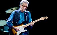 """Eric Clapton: """"Tive medo de não voltar a tocar"""" após vacina"""