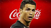 O motivo pelo qual Ronaldo odeia Coca-Cola