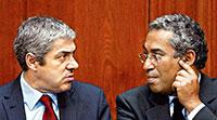 Quase 90% dos portugueses acredita que há corrupção no governo